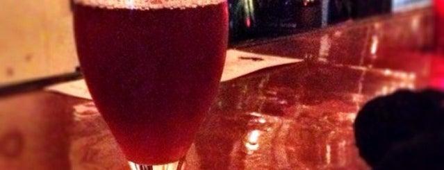 Proletariat is one of NYC Good Beer Passport 2014.