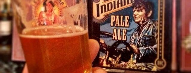 Heartland Brewery is one of NYC Good Beer Passport (2014).