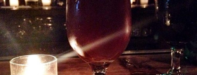 The Owl Farm is one of NYC Good Beer Passport (2014).