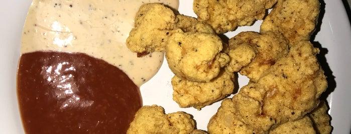 Marcela's Creole Cookery is one of Lieux sauvegardés par Cheryl.