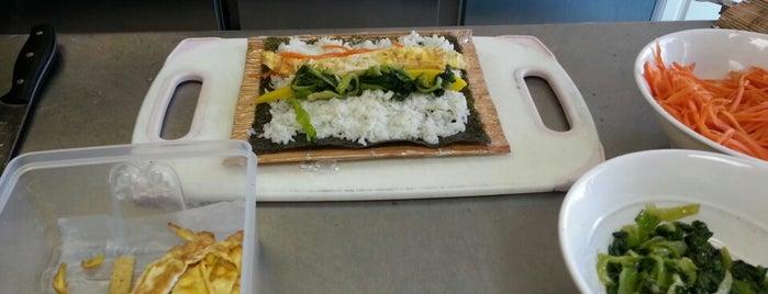 Hana Asian Market/Hanaro Restaurant is one of va beach // to check out.