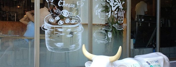 SHIBUYA CHEESE STAND is one of Tokyo Casual Dining - Western.