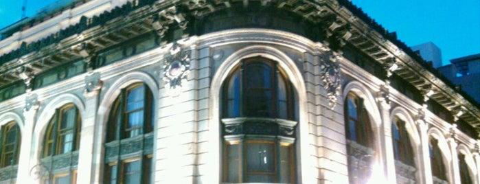 Edificio Boker is one of Locais salvos de Ricardo.