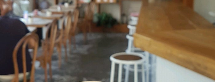 Coffee Cartel is one of Bali - Cafes & Restaurants.
