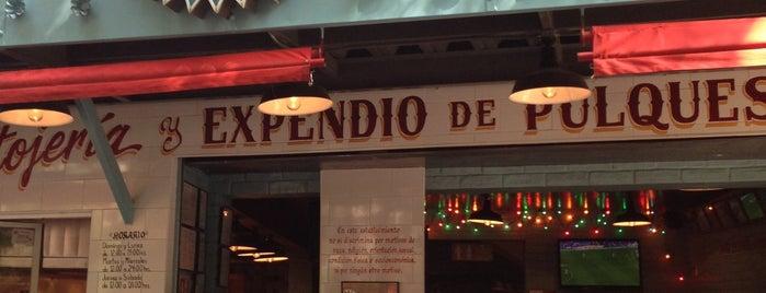 Antojería La Bonita is one of Lugares por visitar con mi Pequeña.