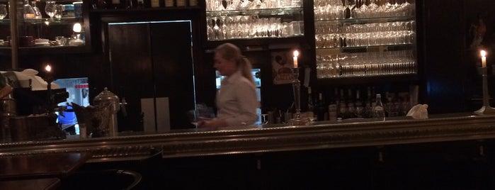 Coq au vin is one of Frankfurt Restaurant.