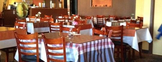 Siamville Thai Cuisine is one of Must-visit Food in Cedar Rapids.