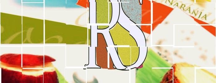 El Resto is one of Ericさんの保存済みスポット.