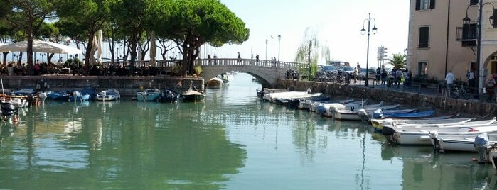 Porto Desenzano is one of Trips / Tuscany and Lake Garda.