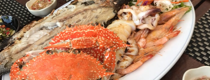 Escape Restaurant | Away Koh Kood Resort is one of Thailand.