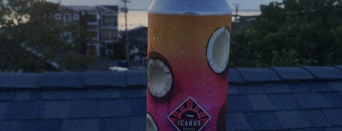 Harvey Cedars Clam Bar is one of Rachel: сохраненные места.