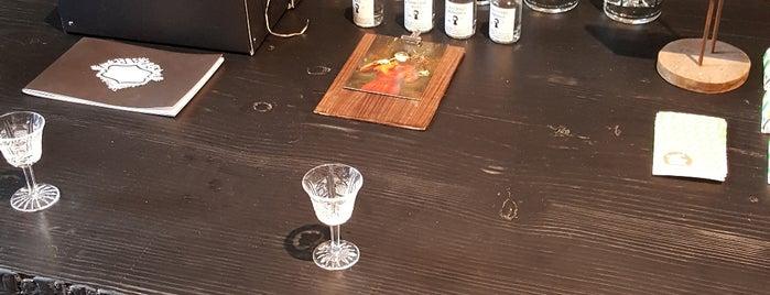Fräulein Brösels Schnapserwachen is one of Bars.