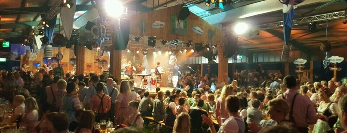 Oktoberfest Limburg is one of Hotspots Hessen | Bier.