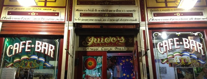 GUIDO is one of BsAs Restaurantes.