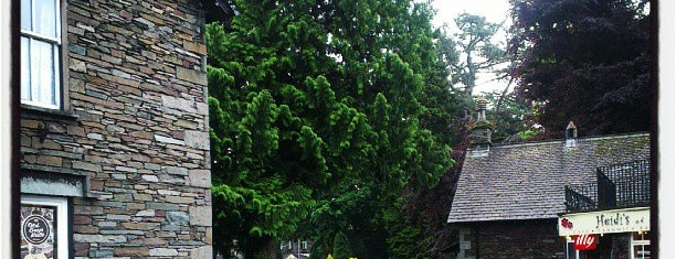 Grasmere is one of Part 1 - Attractions in Great Britain.