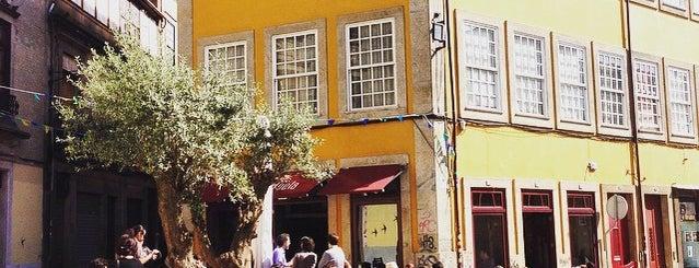 Aduela is one of Porto.