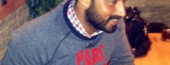 Ah Pub is one of Istanbul's Best Beer - 2013.