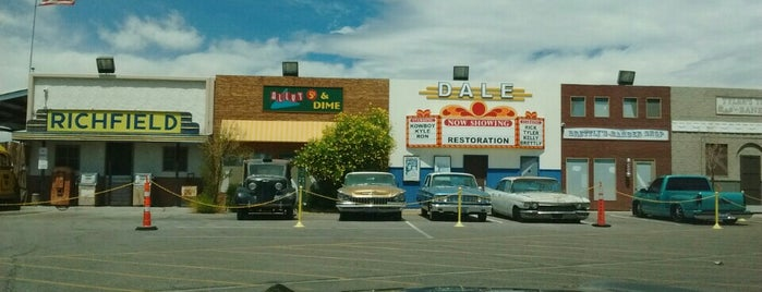 Rick's Restorations is one of Arts District.