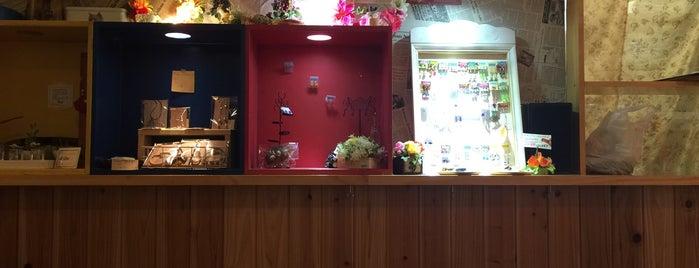 ペンタメローネ is one of 多摩地区お気に入りカフェ&レストラン.
