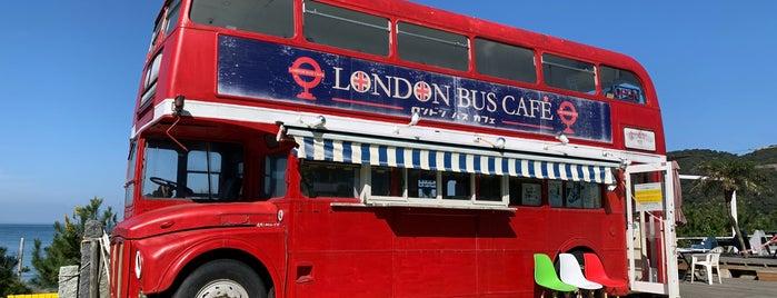 London Bus Cafe is one of Fukuoka.
