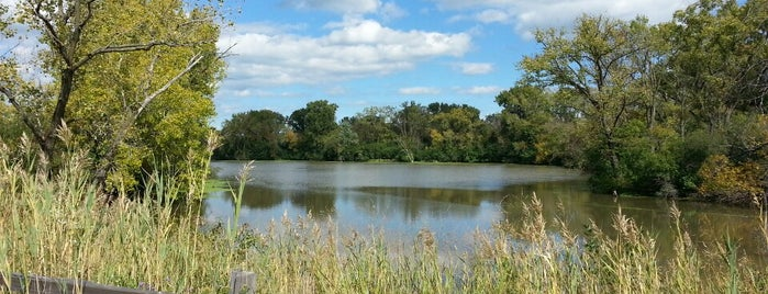 Skokie Lagoons is one of Chicago - Fun.