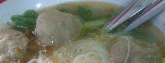 Bakso 88 Slipi is one of Foodism in Jakarta.