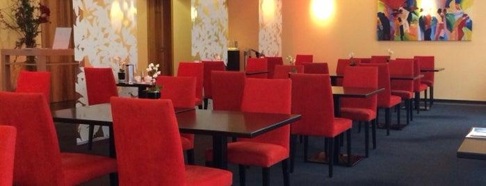 Hotel Der Blaue Reiter is one of Friedrichさんのお気に入りスポット.