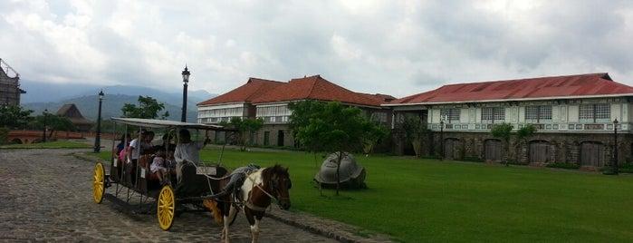 Las Casas Filipinas de Acuzar is one of Lugares guardados de Jet.