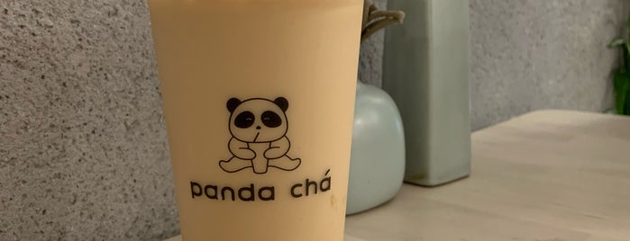 PANDA CHA is one of Barcelona #1.