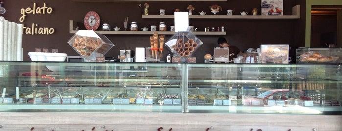 Choco Latte Milano is one of Ifigenia: сохраненные места.