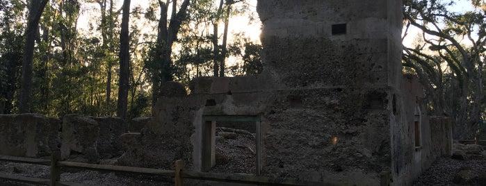 Stoney-Baynard Ruins is one of Posti che sono piaciuti a Dean.