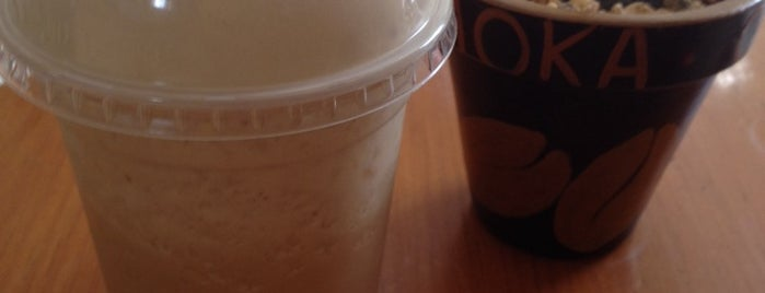 Cafe Puro Cafe is one of Lugares guardados de Xareni.