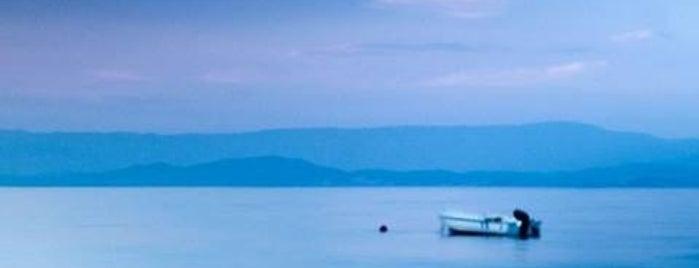 Yağcılar Plajı is one of Dsignoria : понравившиеся места.