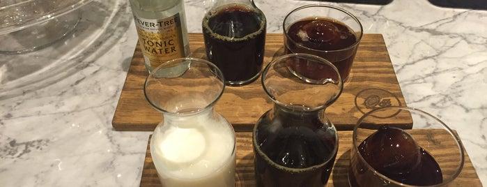 Qūentin Café is one of Posti che sono piaciuti a Priscilla.