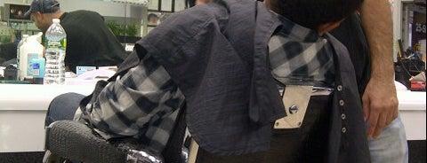 Exclusive Cuts - Barber Shop is one of Posti che sono piaciuti a Sung Han.