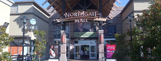 Northgate Mall is one of Must-have Experiences in Seattle.