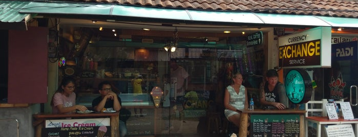 Choop Coffee Break is one of Thailand 2018.