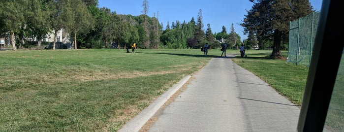 San Jose Municipal Golf Course is one of Golf Courses To Play.