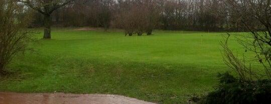 Golfclub Duvenhof e.V. is one of Golf und Golfplätze in NRW.