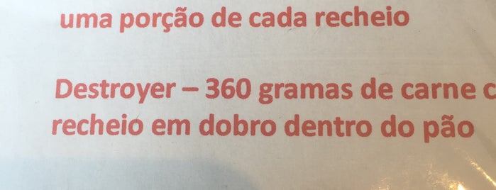 Corner 888 Burger, Bar e Espeto is one of Lugares favoritos de Fábio.