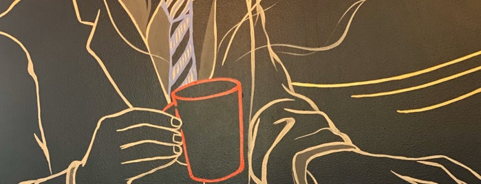 Republik Coffee Bar is one of Coffee!.