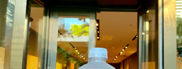 The Webster at Bal Harbour Shops is one of Miami.