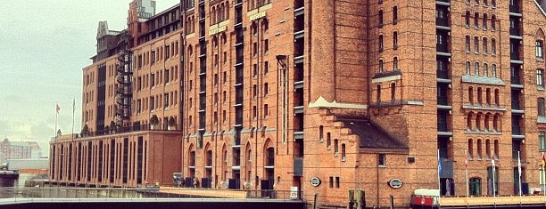 HafenCity is one of Allemagne ♥︎.