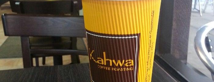 Kahwa at Henderson is one of Lieux sauvegardés par K.