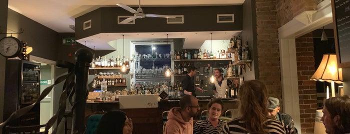 L'atelier Du Vin is one of Drink.