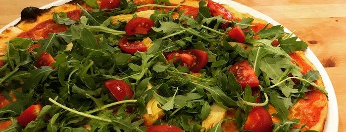 Pinsa Pizzeria is one of kaja.