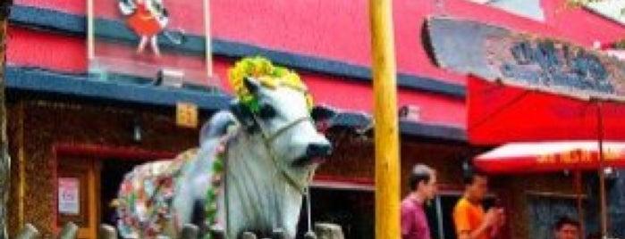 Vaca Loka Chopp e Espetinhos is one of SP.
