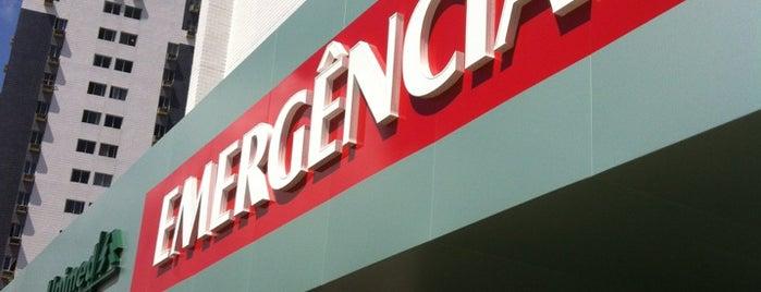 Hospital Unimed Recife III is one of TIMBETALAB.
