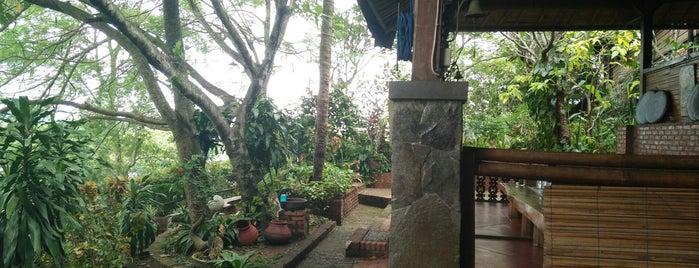 Restoran BUPE BSD is one of Tangerang.