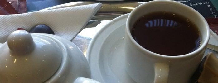 Café Cory is one of Osvaldo'nun Beğendiği Mekanlar.